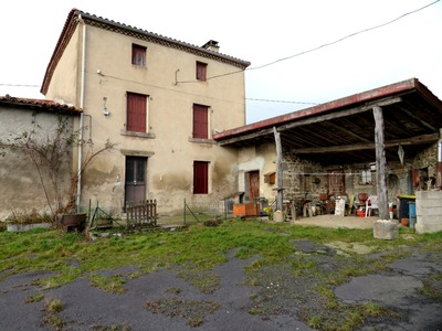 Vente Maison Isserteaux (63270) - Photo 1