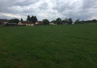 Vente Terrain 4 000m² Fougerolles (70220) - photo