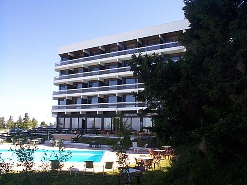 Vente Appartement 1 pièce 18m² Chamrousse (38410) - photo