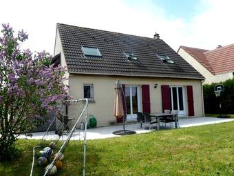 Vente Maison 6 pièces 130m² Dammartin-en-Goële (77230) - photo