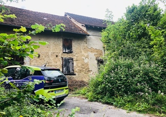 Vente Maison 6 pièces 90m² Le Pont-de-Beauvoisin (38480) - photo