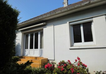 Vente Maison 4 pièces Sainte-Adresse (76310) - Photo 1