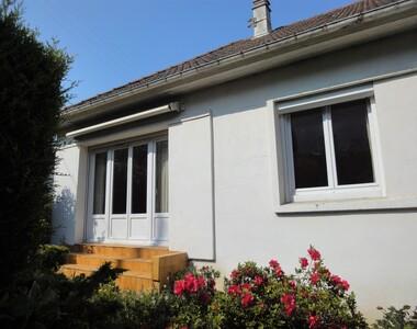 Vente Maison 4 pièces Sainte-Adresse (76310) - photo
