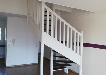 Vente Appartement 4 pièces 65m² LE HAVRE - photo