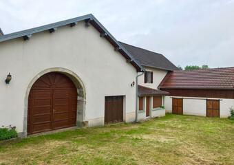 Vente Maison 5 pièces 127m² Athesans-Étroitefontaine (70110) - Photo 1