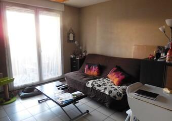 Vente Appartement 2 pièces 34m² Montélimar (26200)