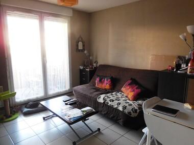 Vente Appartement 2 pièces 34m² Montélimar (26200) - photo