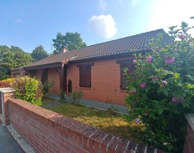Vente Maison 5 pièces 92m² Grenay (62160) - photo