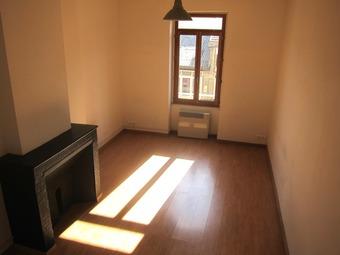 Vente Appartement 1 pièce 27m² Lyon 02 (69002) - Photo 1