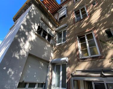 Vente Immeuble Mulhouse (68100) - photo