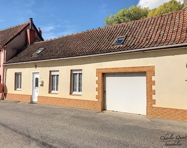 Sale House 4 rooms 91m² Hucqueliers (62650) - photo