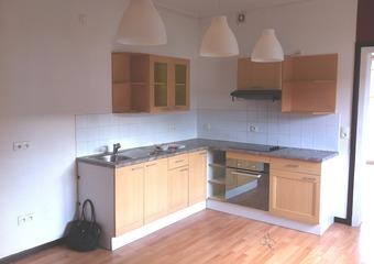 Location Appartement 4 pièces 92m² Châtenois (67730) - photo
