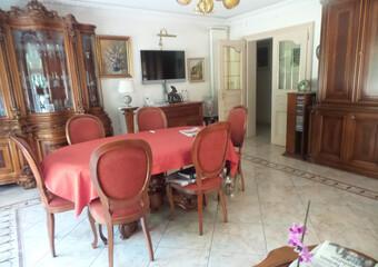 Vente Appartement 3 pièces 118m² Mulhouse (68100)