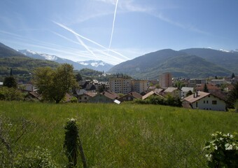 Vente Appartement 4 pièces 95m² Albertville (73200) - photo