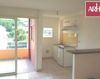 Vente Appartement 2 pièces 39m² SAINTE CLOTILDE - photo