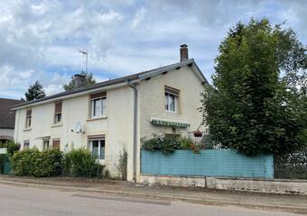 Vente Maison 5 pièces 150m² Ormoiche (70300) - Photo 1
