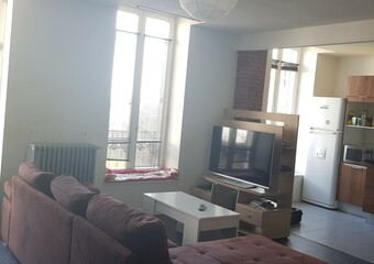 Location Appartement 2 pièces 47m² Royat (63130) - Photo 1