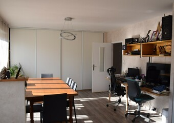 Vente Appartement 4 pièces 91m² Mulhouse (68200) - Photo 1