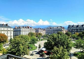Sale Apartment 5 rooms 158m² Grenoble (38000) - photo
