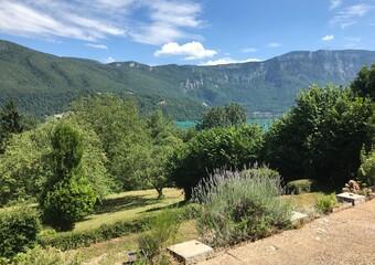Location Maison 4 pièces 82m² Novalaise (73470) - Photo 1