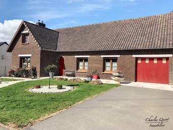 Vente Maison 6 pièces 100m² Montreuil (62170) - Photo 1