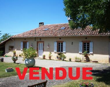Vente Maison 6 pièces 150m² Lombez (32220) - photo