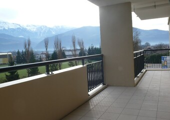 Location Appartement 3 pièces 67m² Montbonnot-Saint-Martin (38330) - Photo 1