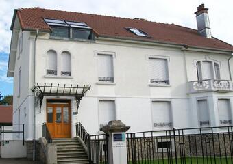Location Appartement 3 pièces 130m² LUXEUIL LES BAINS - photo