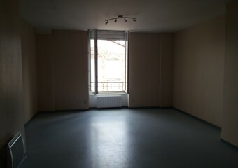 Location Appartement 2 pièces 55m² Thizy (69240) - photo 2