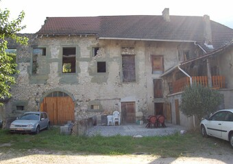 Vente Maison 535m² Chindrieux (73310) - photo