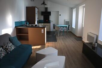 Vente Maison 3 pièces 75m² La Rochelle (17000) - photo