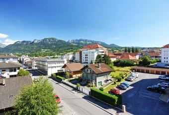 Vente Appartement 2 pièces 44m² La Roche-sur-Foron (74800) - Photo 1