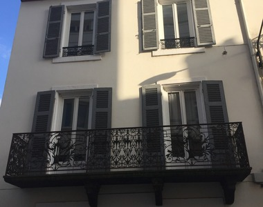 Vente Appartement 2 pièces 74m² Vichy (03200) - photo