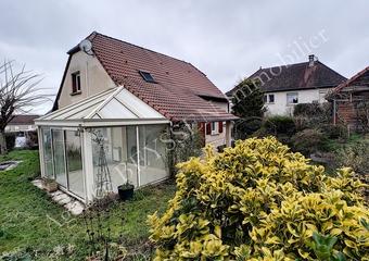 Vente Maison 6 pièces 109m² Ussac (19270) - Photo 1