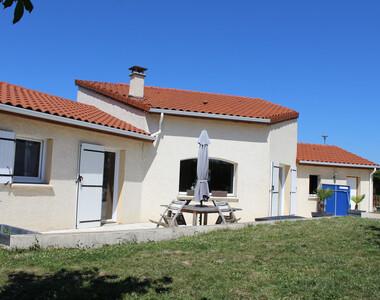 Vente Maison 5 pièces 120m² Rive-de-Gier (42800) - photo