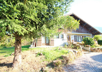 Vente Maison 7 pièces 155m² Bonneville (74130) - photo