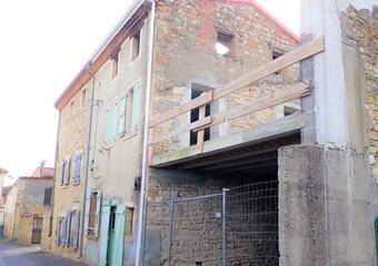 Vente Maison 3 pièces 80m² Moissat (63190) - Photo 1