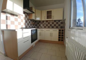 Vente Appartement 3 pièces 121m² Béthune (62400) - photo