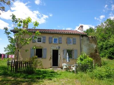 Vente Maison 4 pièces 94m² Miramont-Sensacq (40320) - photo