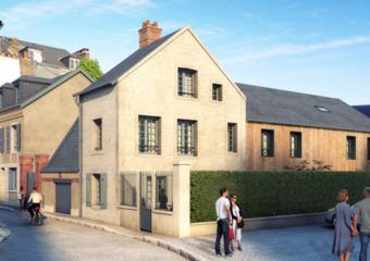 Vente Appartement 3 pièces 47m² Honfleur (14600) - photo