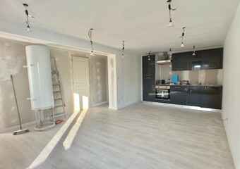 Vente Appartement 3 pièces 60m² Sailly-sur-la-Lys (62840) - photo