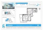 Vente Appartement 4 pièces 86m² Huningue (68330) - Photo 2