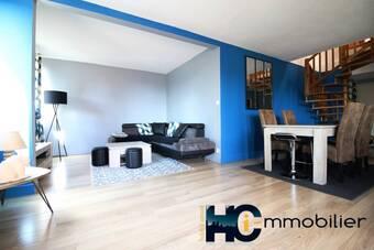 Vente Appartement 5 pièces 117m² Chalon-sur-Saône (71100) - photo