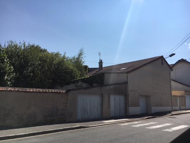 Location Maison 60m² Riorges (42153) - photo
