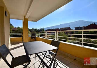 Vente Appartement 4 pièces 100m² Gaillard (74240) - photo