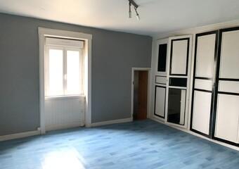 Vente Appartement 4 pièces 70m² Cours-la-Ville (69470) - Photo 1