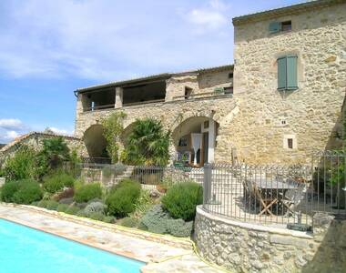 Sale House 14 rooms 450m² VALLON PONT D'ARC - photo