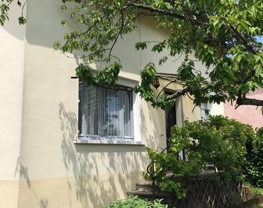 Vente Maison 5 pièces 118m² Saint-Yorre (03270) - photo