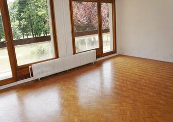 Renting Apartment 3 rooms 74m² Saint-Égrève (38120) - Photo 1