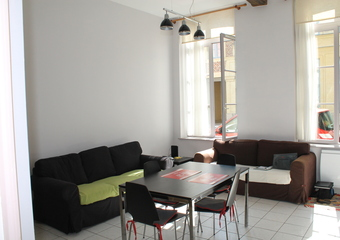 Vente Appartement 4 pièces Douai (59500) - photo